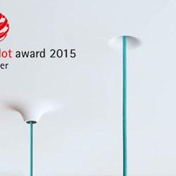 red dot award georg bechter licht. Black Bedroom Furniture Sets. Home Design Ideas
