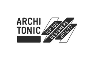 Architonic Top 100 Designers